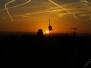 Sunrise im Dezember