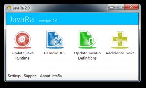 JavaRa2